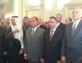 قنصل السعودية بالإسكندرية: نرفض العنف والإرهاب واستقبلنا الحجاج دون تفرقة