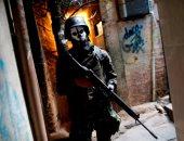 القوات البرازيلية تداهم أوكار عصابات المخدرات فى ريو دى جانيرو