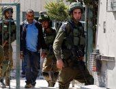 الاحتلال الإسرائيلى يصدر 18 أمر اعتقال إدارى لأسرى فلسطينيين