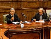محلية البرلمان تطالب التخطيط بإعداد مذكرة عن موعد انتهاء مجمع السنبلاوين