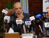 """محافظ القاهرة: """"الأسمرات 3"""" من أهم المشروعات القومية التى تنفذها الدولة"""