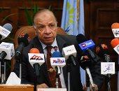 محافظ القاهرة: شركة الصرف الصحى تقدم خدمة جيدة رغم تهالك الشبكات