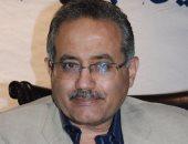 جامعة عين شمس تنعى الدكتور طارق أسعد رئيس قسم المخ والأعصاب والطب النفسى