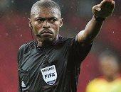 9 معلومات عن إريك أوتوجو المرشح لإدارة مباراة الزمالك والرجاء فى أبطال أفريقيا
