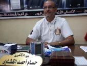 بالصور.. مدير مدرسة ببورسعيد يوضح حقيقة طرده لطلاب بسبب طول شعرهم