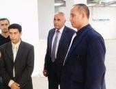 """وكيل """"صحة شمال سيناء"""" يؤكد توافر الأدوية والمستلزمات الطبية فى بئر العبد"""