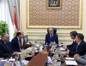رئيس الوزراء يوجه وزير المالية بحل مشكلة شركة مرسيدس