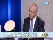 """بالفيديو..مصطفى بكرى لـ""""خالد صلاح"""": لم نحقق نجاحا فى التصدى لما يثار عن مصر بالخارج"""
