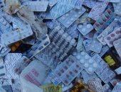 جمارك أرقين جنوب أسوان تضبط 3 محاولات تهريب أدوية بشرية