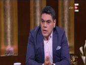 معتز بالله عبد الفتاح: تغير المشهد العالمى بسبب كورونا بدأ رغم عدم انتهاء الجائحة