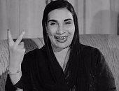 فى الذكرى الـ 51 لرحيل مارى منيب.. أضحكت الجمهور ثم ماتت