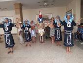 هيئة السياحة المصرية بالوادى الجديد تحتفل باليوم العالمى للسياحة
