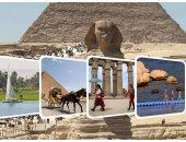 وكالة إيطالية تشيد بعودة السياح الفرنسيين والروس إلى مصر
