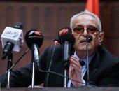 """""""أبو شقة"""" يوافق على مشروع قانون الشباب.. ويؤكد اتفاقه مع أحكام الدستور"""