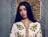 كلوديا حنا: لا أجد خجلا فى تجسيد ابنة صدام حسين ولم أتعرض لتهديدات كى أعتذر