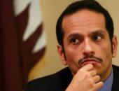 وزير خارجية قطر: نشكر مصر على جهودها بشأن وقف إطلاق النار فى غزة