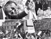 فى ذكرى ثورة 23 يوليو.. 11 مقولة عن الحياة والثورة لقائدها جمال عبد الناصر
