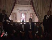 النائب بكر أبوغريب: خارجية فرنسا اعترفت بأن أموال قطر تمنعها من اتخاذ موقف