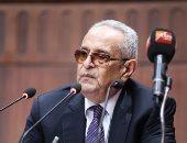 بهاء أبو شقة: قانون الانتخابات الجديد لم يصل حتى الآن إلى البرلمان