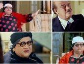 """بالصور.. كيف عبرت ريأكشنات """"جواهر"""" فى فيلم """"الناظر"""" عن حياة الأم المصرية؟"""