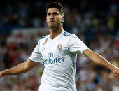أخبار ريال مدريد اليوم عن إفساد مخطط ليفربول لضم أسينسيو