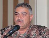 الأردن والإمارات يبحثان سبل دعم التعاون العسكرى