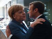معاهدة جديدة بين فرنسا وألمانيا مع اقتراب خروج بريطانيا من اتحاد أوروبا