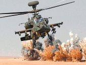 بالفيديو.. القوات الجوية تحبط محاولة اختراق للحدود الغربية وتدمر 10 سيارات تحمل أسلحة
