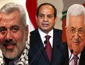 إسماعيل هنية: لن نسمح بالإضرار بأمن مصر