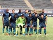 """""""إف سى مصر"""" يحقق مفاجأة ويطيح بإنبي من كأس مصر"""