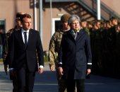 صحيفة بريطانية: ماكرون سيطلب من ماى فتح الحدود البريطانية الفرنسية