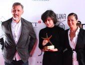"""""""مصور بغداد"""" يفوز بجائزة أفضل فيلم قصير فى ختام مهرجان الجونة السينمائى"""