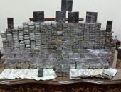 مكافحة المخدرات تضبط 4 كيلو حشيش و1500 قرص مخدر بحملات فى 5 مديريات أمن