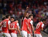 كوكا يبحث عن انتصار جديد مع براجا فى الدوري البرتغالي