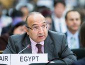 وزير الشئون الخارجية السلوفاكى: مباحثات عن العلاقات بين مصر والفيشجراد