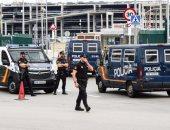 """اعتقال موريتانى فى إسبانيا بتهمة الانتماء لـ """"داعش"""""""