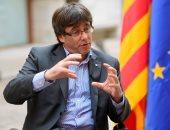 إسبانيا تطالب زعيم كتالونيا باحترام القانون أولا قبل الحوار