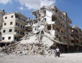مصرع شخص وإصابة 3 آخرون بجروح بريف دمشق جراء هجوم بالقذائف