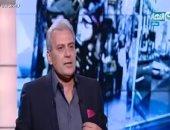 جابر نصار:أنا مش بحب السياسة خالص ولو اتعرض عليا منصب وزير التعليم سأرفض