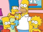 """""""عائلة سيمبسون"""" يتوقف عن الاستعانة بممثلين بيض لأداء أصوات شخصياته الملونة"""