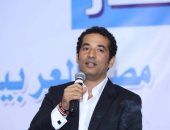 """""""آخرة صبرى"""" اسم مسلسل عمرو سعد فى رمضان المقبل"""