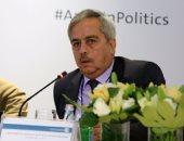 عماد علو: إسرائيل وراء تحريض برزانى على إجراء الاستفتاء على الانفصال