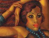 محمود سعيد فى كريستيز بـ3 لوحات يقدر ثمنها بـ420 ألف جنيه إسترلينى