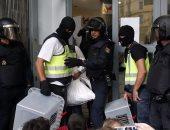 الشرطة الإسبانية تعلن تفكيك شبكة لتهريب المخدرات