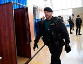 الشرطة الإسبانية تعتقل رجلا يشتبه بانتمائه لتنظيم داعش