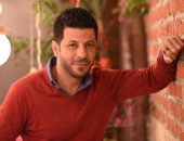 """إياد نصار يتعاقد رسميا على """"تراب الماس"""" مع آسر ياسين"""