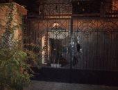 النيابة تطلب التحريات حول ضبط مراكز علاج إدمان مخالفة فى حدائق الأهرام