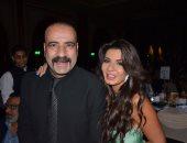 بعد حصوله على جائزة أفضل ممثل.. محمد سعد: شكرا شريف عرفة