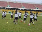 مجموعة مصر.. جون أنطوى على رأس قائمة غانا لمواجهة أوغندا