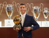 فرانس فوتبول تكشف عن قرار تاريخى وموعد الإعلان عن جائزة الكرة الذهبية